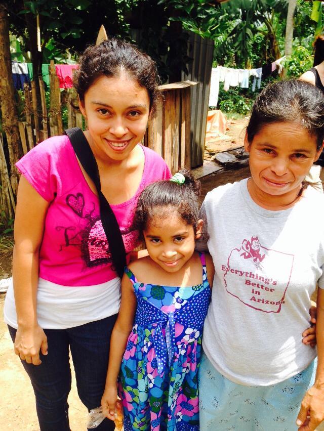 Friends of Los Ninos
